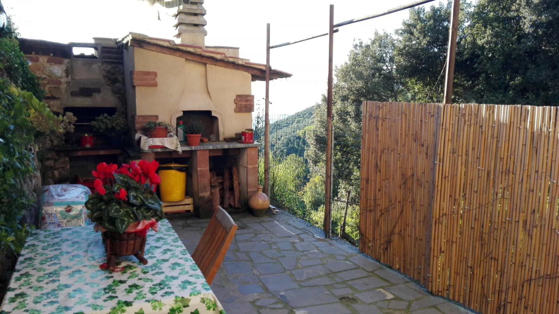 Terratetto - Pietrasanta - Capezzano Monte