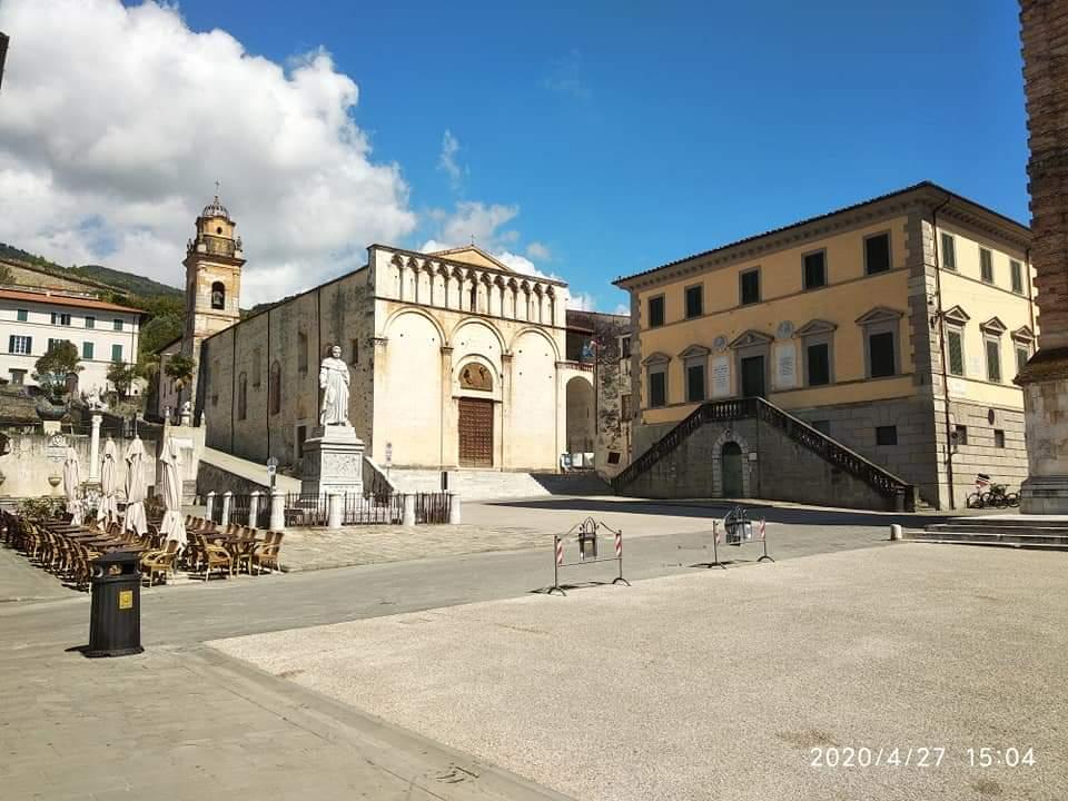 Villa - Pietrasanta - Traversagna