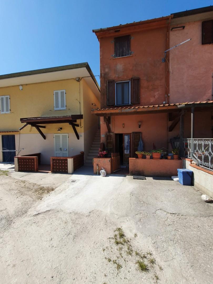Terratetto - Pietrasanta - Traversagna