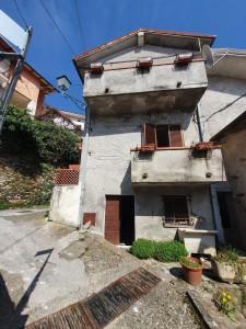 Terratetto - Stazzema - Levigliani