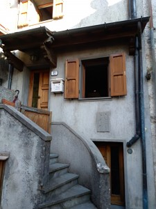 Terratetto - Seravezza - Basati